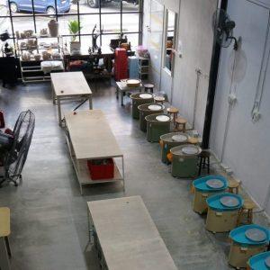Studio Rental (3-Session Package)