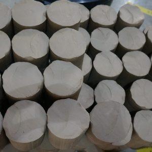 White Stoneware Clay (1kg)