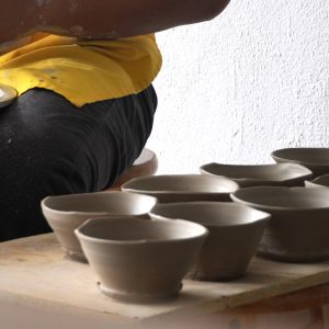 Intensive 8 Lesson Course #1: Cup, Bowl & Plate