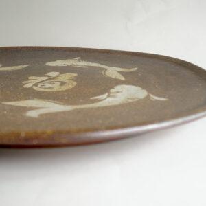 Prosperity Platter - Koi