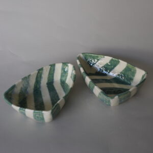 Boat series - The Green Pair