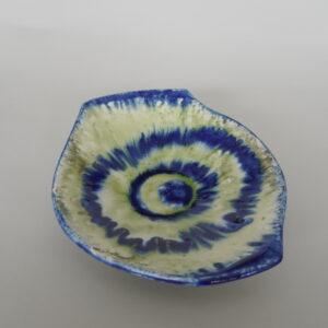 Tie dye series  - Plate 2